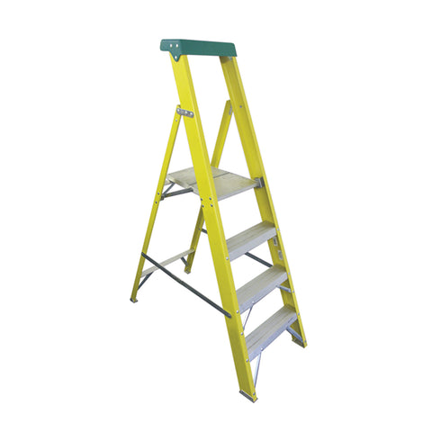 Step Ladders-GRP Step Fibreglass