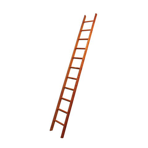 Pole Ladder-Timber