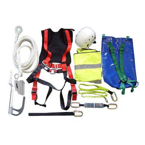Roofer Safety Kit