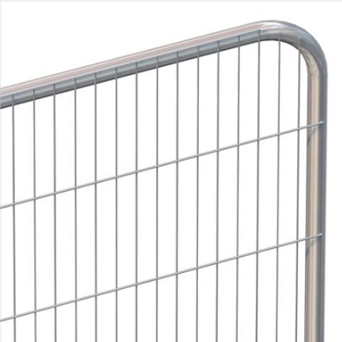 Temporary Fence Sets - Round Top *Special Offer*