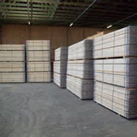 Scaffold Board - 1.5m Centre - BS2482
