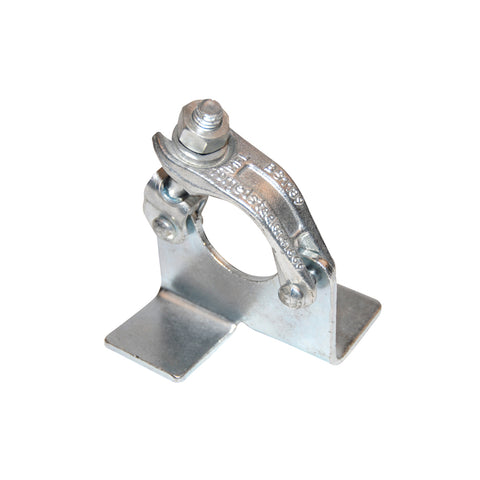 Board Retaining Clamps-Drop Forged