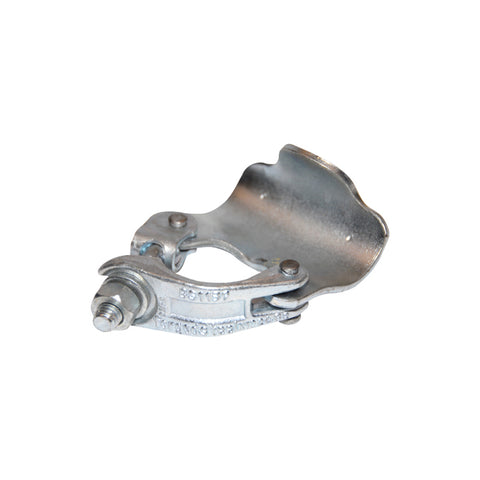 Wrapover Coupler-Drop forged