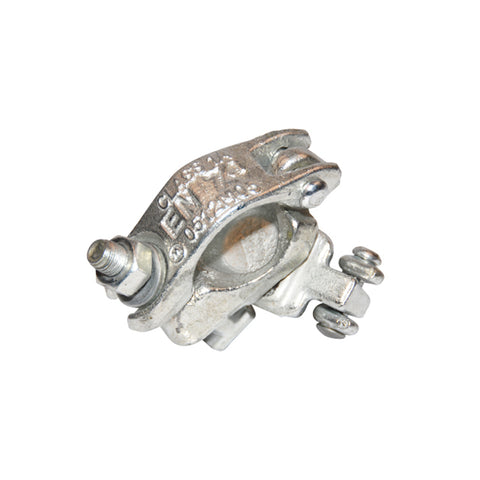 Swivel Coupler-Drop forged