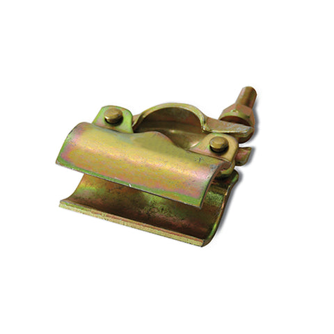 Scaffolding-Oyster Coupler-Pressed Steel