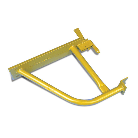 Kwikstage- Hop Up Brackets
