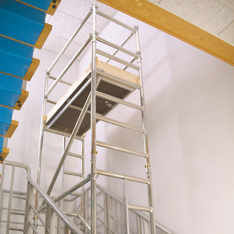 Stairwell Access Unit Extension Pack