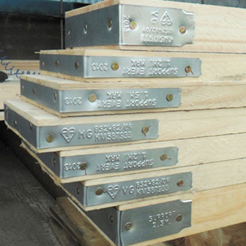 Scaffold Boards - 1.2m Centre - BS2482