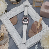 Apple Watch Strap - Grey (38 mm / 40 mm II 42 mm / 44 mm) - Fstrap.id
