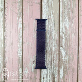 Apple Watch Strap - Indigo Loop (38 mm / 40 mm II 42 mm / 44 mm) - Fstrap.id