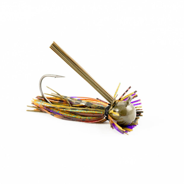 Motion Fishing Gill Candy Finesse Bass Jig