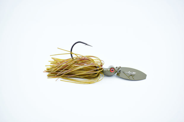 Seeker Bladed Jig
