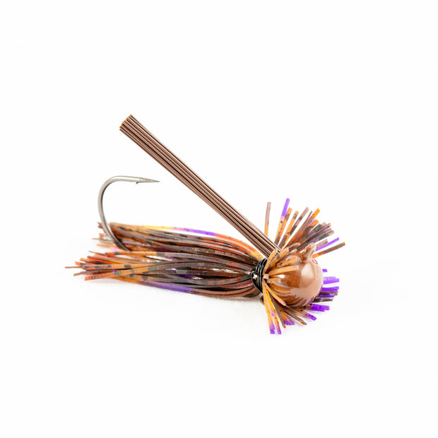 Motion Fishing PBJ Finesse Bass Jig