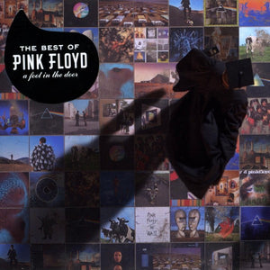 Pink Floyd - A Foot In The Door (The Best of Pink Floyd)