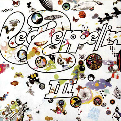 Led Zeppelin - Led Zeppelin III (Remastered)