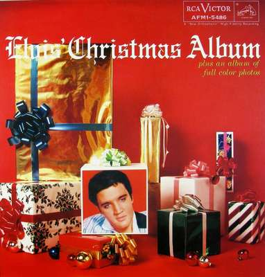 Elvis - Christmas album