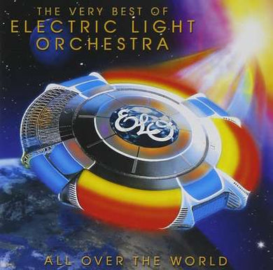 The Very Best of ELO - All Over The World