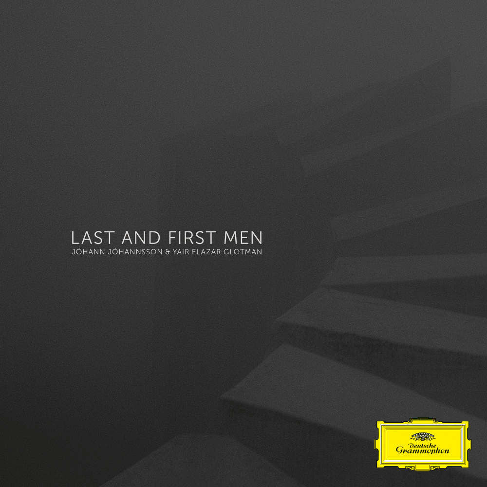 Jóhann Jóhannsson - Last and first men