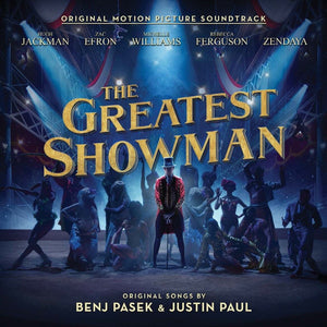 The Greatest Showman on Earth (Official Soundtrack)