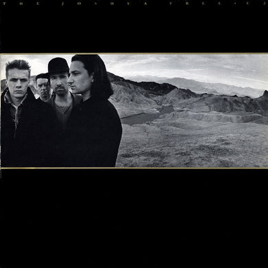 U2 - The Joshua Tree (30th Anniversary Edition)