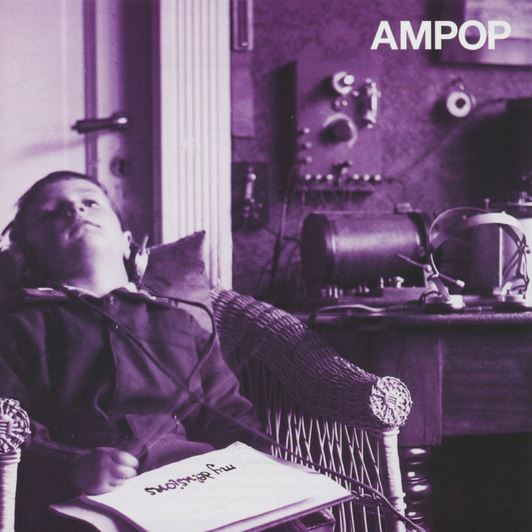 Ampop - My Delusions
