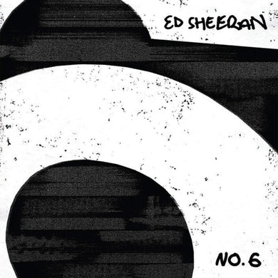 Ed Sheeran - No.6 Collaboration Project