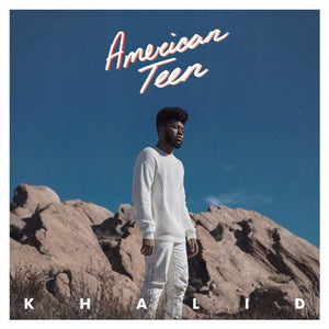 Khaled - American Teen
