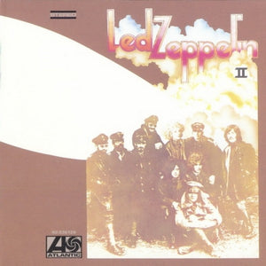 Led Zeppelin - Led Zeppelin II (Remastered)