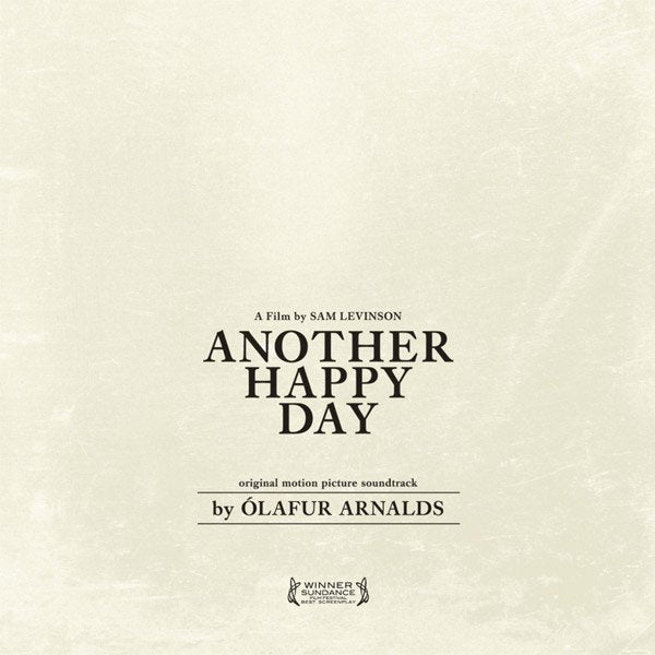 Olafur Arnalds - Another Happy Day (OST)