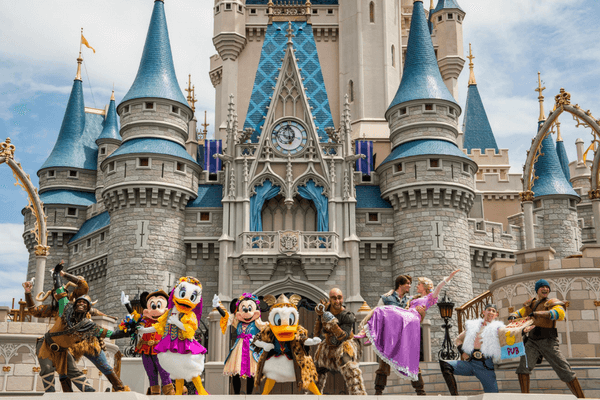 Disney To Ditch Plastic Straws And Stirrers In All Locations