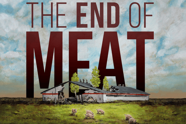 Vegan Documentary 'The End Of Meat' To Debut This Month