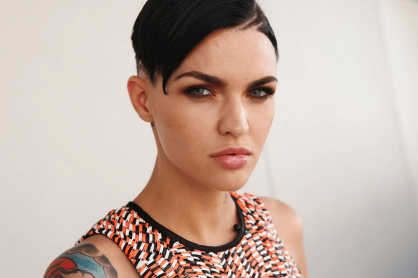 Vegan Actress Ruby Rose Is Cast As Batwoman