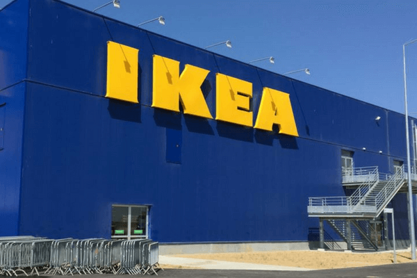 IKEA to Launch Vegan Soft-Serve Next Summer