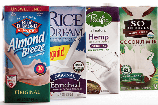 The Definitive Guide To Dairy-Free Milk Alternatives