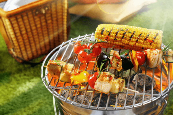 How to Survive Your Next Barbecue as a Vegan