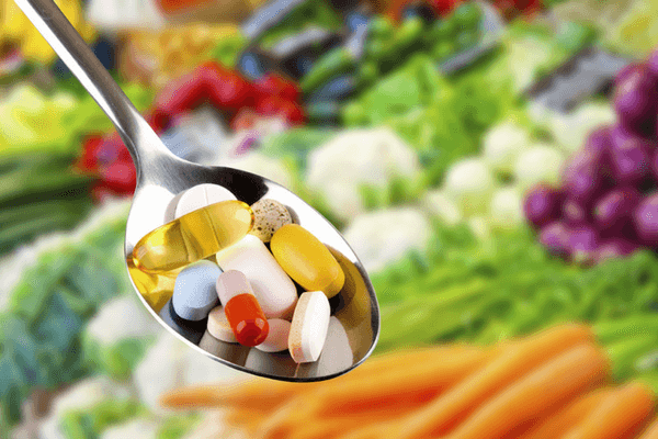 Should You Take Vegan Supplements And Their Importance