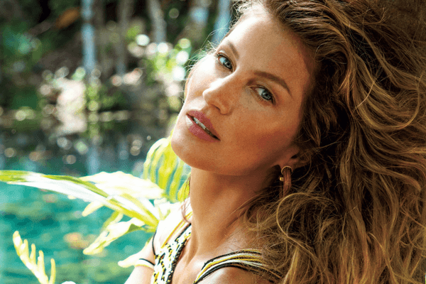 Gisele Bündchen Discusses How a PETA Protest Changed Her
