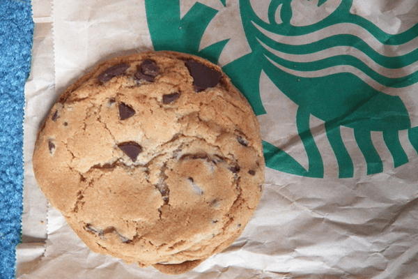 Starbucks Debuts Vegan Cookie Nationwide