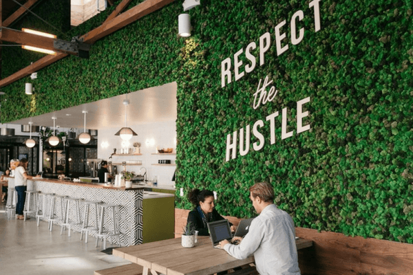 WeWork Bans Meat Meals For Her 6,000 Employees