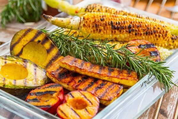 New Data Shows Vegan Barbecue Is Top Summer Trend