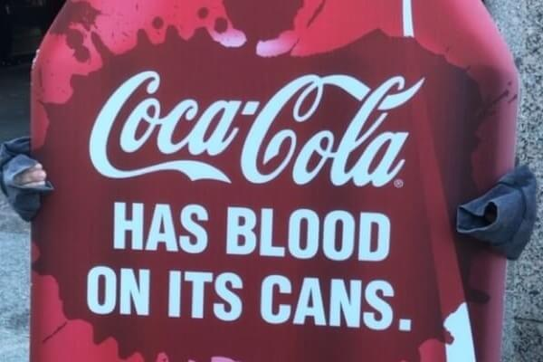 Mass Killings—Why Is Coca-Cola Still Sponsoring the Iditarod?