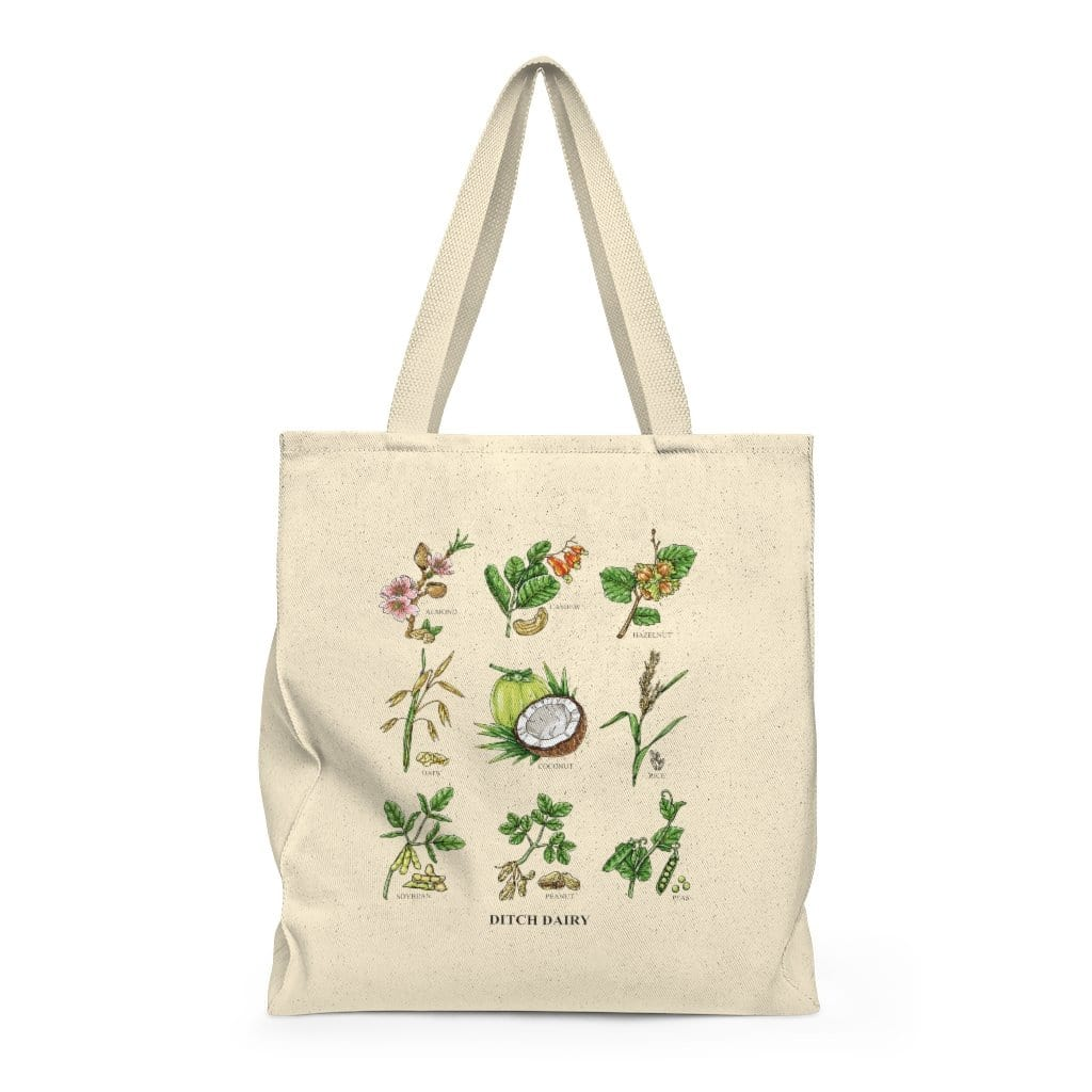 Ditch Dairy tote bag
