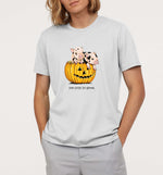 Too Cute To Spook | Vegan Mens Tee