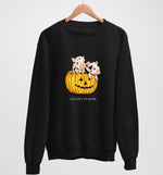 Too Cute To Spook | Vegan Crewneck