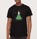 Whatever I´m The Star | Vegan Mens Tee