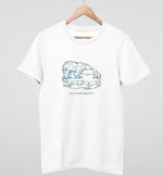 Act For Arctic | Vegan Mens Tee