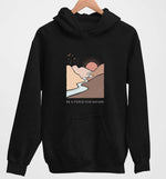 Be A Force For Nature | Vegan Hoodie