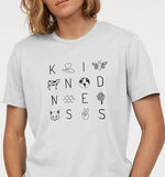 Kindness | Vegan Mens Tee