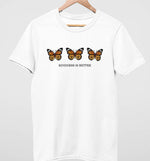 Kindness Is Better | Vegan Mens Tee