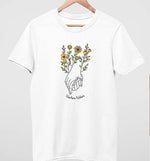 Nurture Nature | Vegan Mens Tee